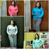 Beli Sweater Big Size Online