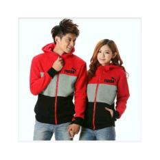 Promo Sweater Couple Fashionable Lt Sweater Cp Combi Murah
