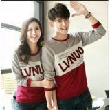 Beli Sweater Couple Lvnuo Murah