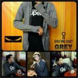 Spesifikasi Sweater Green Light Rajut Ariel Merk Green Light