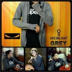 Toko Jual Sweater Green Light Rajut Ariel