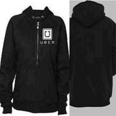 Spesifikasi Sweater Hoodie Uber Online Bagus
