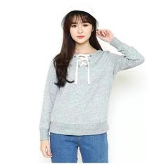 SWEATER OLD NAVY LACE UP ORIGINAL - Avob6t