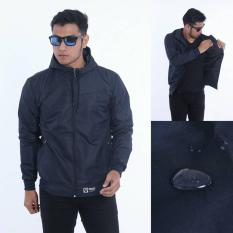 Spesifikasi Sweater Pria Waterproof Sweater Anti Air Murah Berkualitas