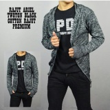Harga Sweater Rajut Ariel Rajut Twoton Ariel Black Online