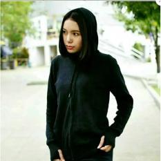 Sweater Rajut Greenlight Hitam