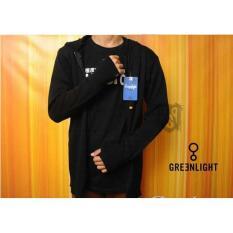 Sweater Rajut Pria Greenlight Ariel - C6E736