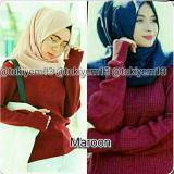 Harga Sweater Rajut Roundhand Asli Multi