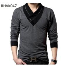 Top 10 Sweater Rajut V Neck Online