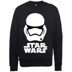 Dimana Beli Sweater Star Trooper Black One Tshirt