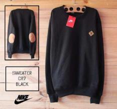 sweater sweater cr7 elbow