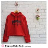 Jual Sweater Wanita F Jaket Hoodie Purpose Hoodie Satu Set