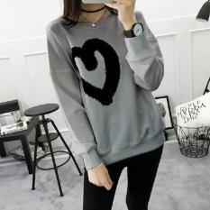 Sweater Wanita LoveIDR74500. Rp 74.500