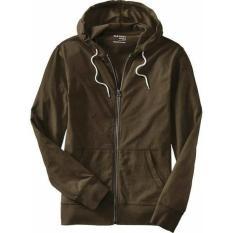 Sweater Zipper Old Navy Dark Green - Og2jmr
