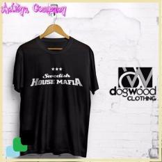 Swedish House Mafia Kaos Cotton Distro Music Dj