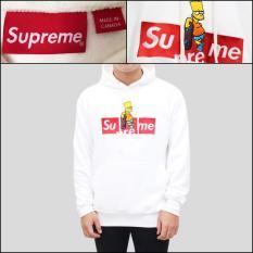 Sweter Supreme Bahan Premium Original