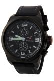 Spesifikasi Swiss Army Chronograph Series Sa 3026M Bl Wh Jam Tangan Pria Hitam Kulit Terbaik