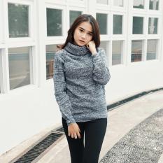 Harga Switer Sweater Wanita Cantik Waase Sulawesi Selatan
