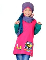 Perbandingan Harga Syamsakids Baju Muslim Anak Sl028 Multicolor Syamsakids Di Jawa Barat