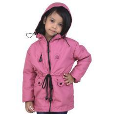 Spesifikasi Syaqinah Jaket Anak Perempuan Pink Syaqinah Terbaru