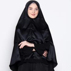 Syar'i Satina Hitam
