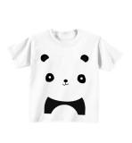 Sz Graphics Baby Panda T Shirt Anak Kaos Anak T Shirt Fashion Anak Putih Original