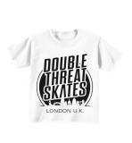 Spesifikasi Sz Graphics Double Skates T Shirt Anak Kaos Anak T Shirt Fashion Anak Putih Murah Berkualitas