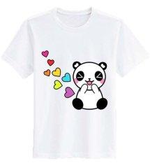 Jual Sz Graphics So Sweet T Shirt Wanita T Shirt Fashion Kaos Wanita T Shirt Kaos Distro Wanita Putih Termurah