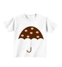 Jual Beli Sz Graphics Umbrella Candy T Shirt Anak Kaos Anak T Shirt Fashion Anak Putih Dki Jakarta