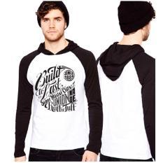 Spesifikasi Sz Graphics Word Art T Shirt Pria Kaos Pria T Shirt Fashion Pria T Shirt Raglan Hoodie Kaos Raglan Hoodie T Shirt Kaos Distro Pria Kaos Raglan Lengan Panjang Pria Black Dan Harga