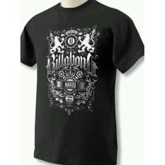 Toko T Shirt Kaos Distro Terbaru Bilabong One Tshirt