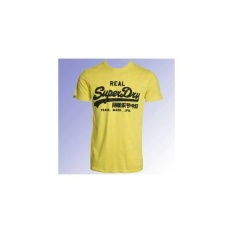 T-Shirt Kaos Superdry 003 Cotton Combed 20S 30S - Unisex