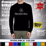 Harga T Shirt Lengan Mercedes Benz Mercedes Benz Terbaik