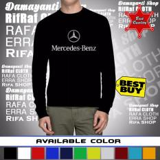 Spesifikasi T Shirt Lengan Mercedes Benz Merk Mercedes Benz