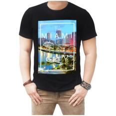 Harga T Shirt Miami A 059 Murah
