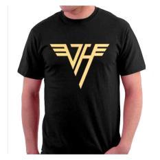 Top 10 T Shirt Van Halen Black Online