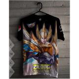 Beli T Shirt Zilong Mobile Legend X S M L Dengan Harga Terjangkau