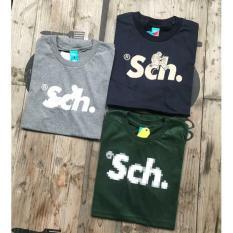 T-Shirt/Tshirt/Kaos RSCH (Ouval Research) ORIGINAL - Eyhw4y
