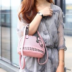 Beli Tacanra Bag 21796 Vintage Pink Seken