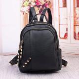 Jual Tacanra Bag 21840 Ransel Black Lengkap
