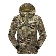 Tad Jaket Bomber Tactical Outdoor Military Cp Army Tad Diskon 30