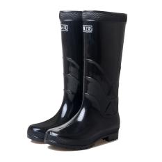 Anti Selip Gaotong Tahan Banting Sepatu Boots Hujan Pria Sepatu Bot Hujan Sepatu Wanita Overshoes Tahan