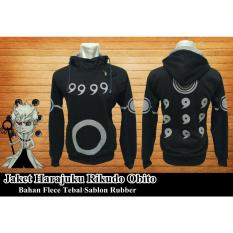 Harga Tailed Fox Harajuku Rikudo Obito Merk Tailed Fox
