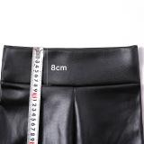 Jual Beli Tambah Beludru Pakaian Luar Pinggang Tinggi Lebih Tebal Celana Pensil Legging Hitam Baju Wanita Celana Wanita Tiongkok