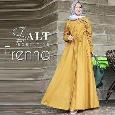 Jual Jual Dress Murah Terbaru Dress Murah Frena Maxy Murstad C05 Grosir