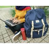 Diskon Tas Backpack Wanita Original Tas Ransel Sekolah Kuliah Tas Cewek Tas Jawa Barat