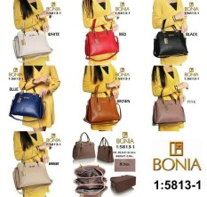 TAS BATAM BRANDED BONIA 5813-1#