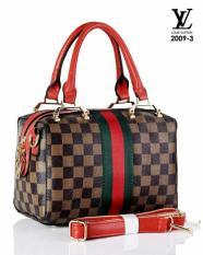 TAS BATAM BRANDED Louis Vuitton Speddy Y2009-3#