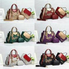 TAS BATAM FASHION CARTIER E1107-6#