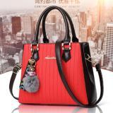 Harga Tas Batam Impor Korea P7492 Red Tas Fashion Tas Import Tas Wanita Murah Online